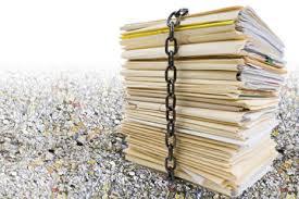 การจัดการเอกสารลับ